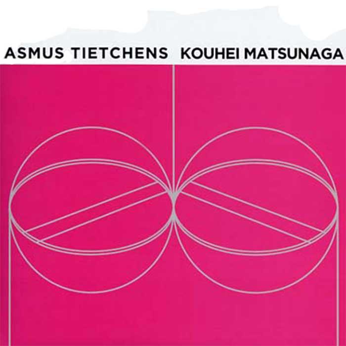 Split - Asmus Tietchens / Kouhei Matsunaga