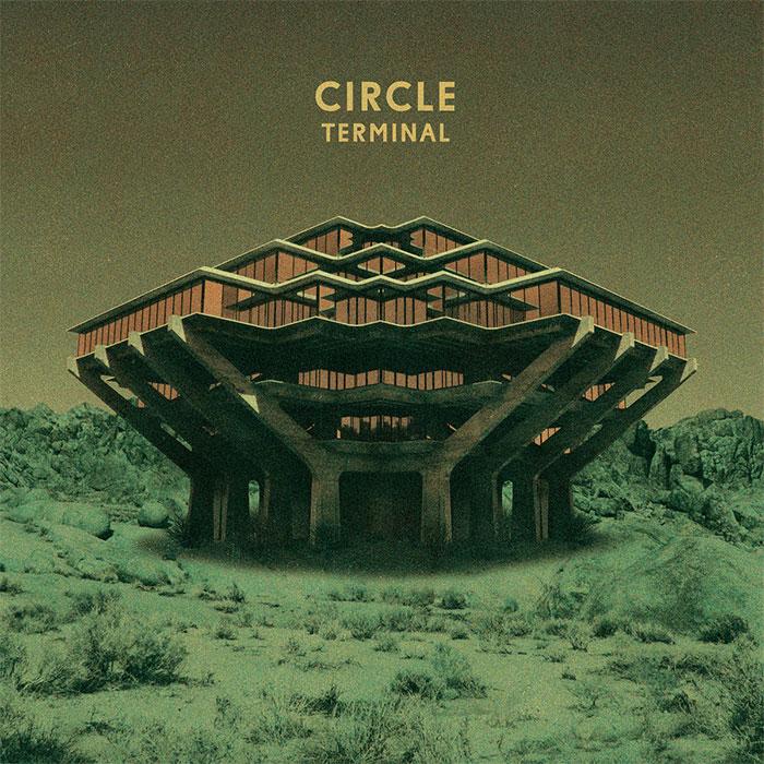 Terminal - Circle