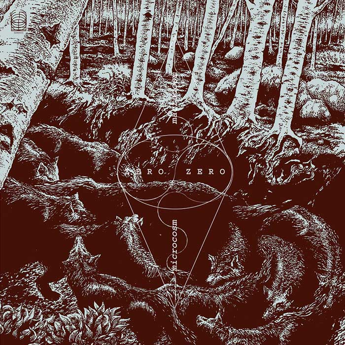 The Iron Soul Of Nothing - SUNN O))) Meets Nurse With Wound