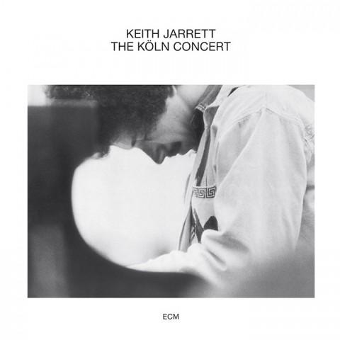 The Koln Concert - Keith Jarrett