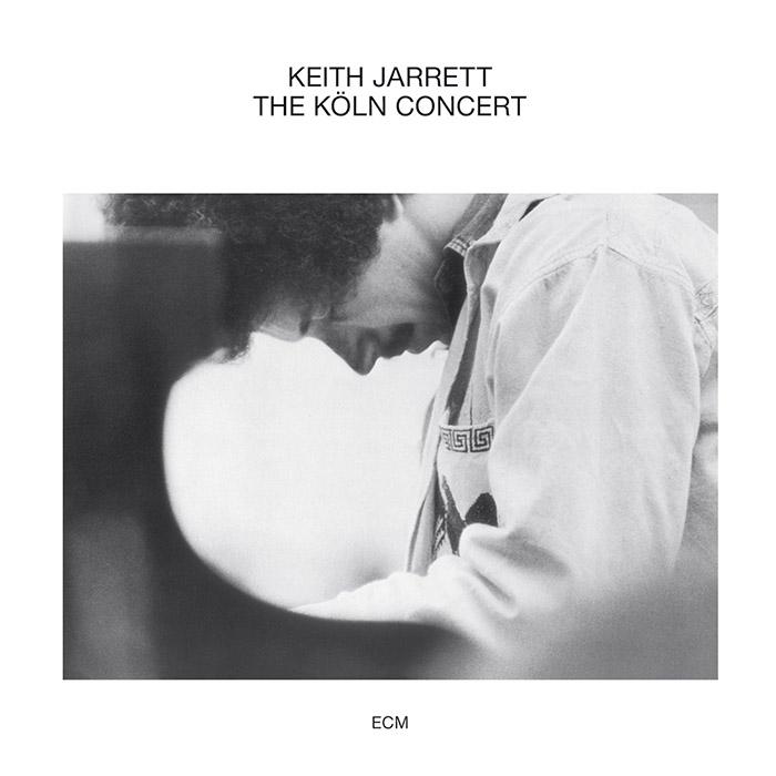 The Köln Concert – Keith Jarrett