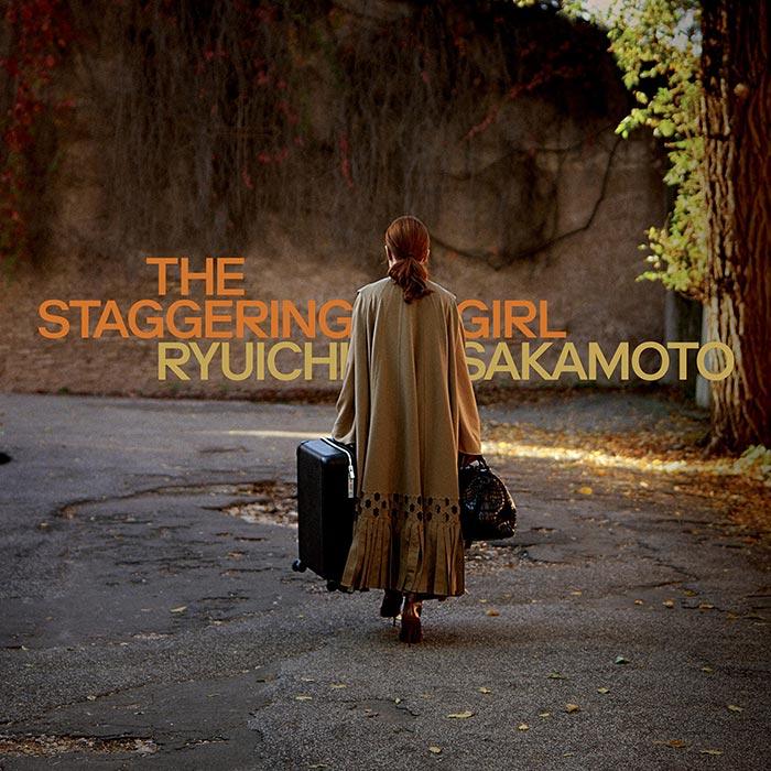 The Staggering Girl (Original Motion Picture Soundtrack) - Ryuichi Sakamoto