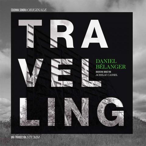 Travelling - Daniel Bélanger