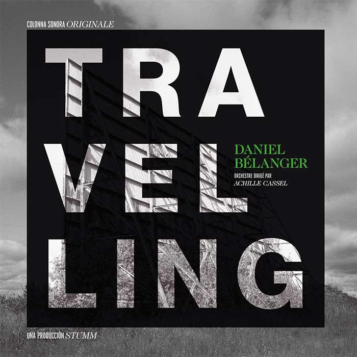 Travelling – Daniel Bélanger