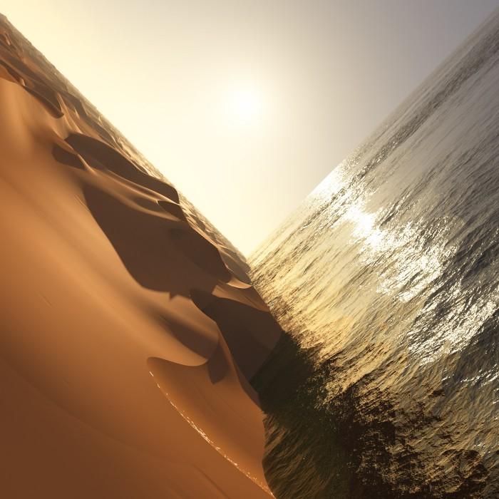 Under The Sun - Mark Pritchard