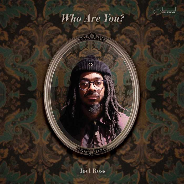 Who Are You? – Joel Ross