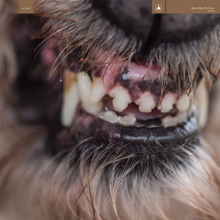World Eater - Blanck Mass