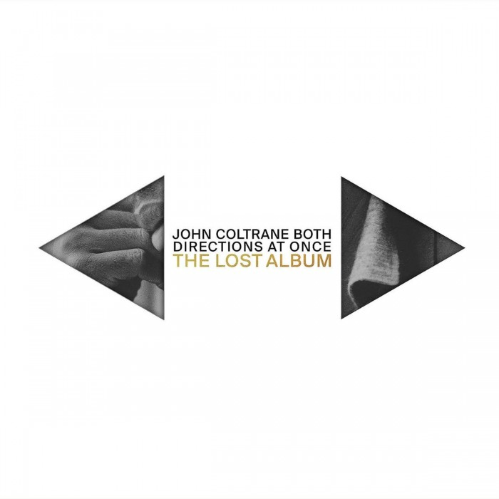 Both Directions at Once - The Lost Album – John Coltrane