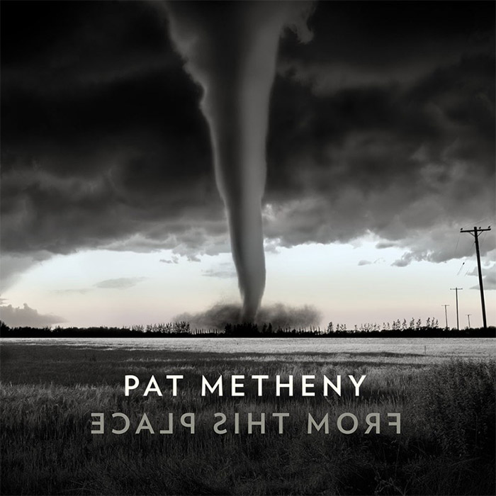 From this Place – Pat Metheny