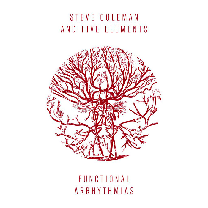 Functional Arrhythmias - Steve Coleman and Five Elements