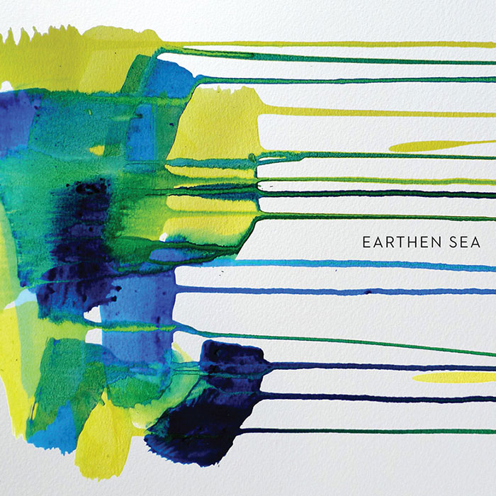 Grass And Trees - Earthen Sea