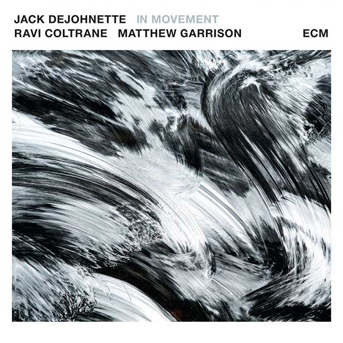In Movement - Jack DeJohnette / Ravi Coltrane / Matthew Garrison