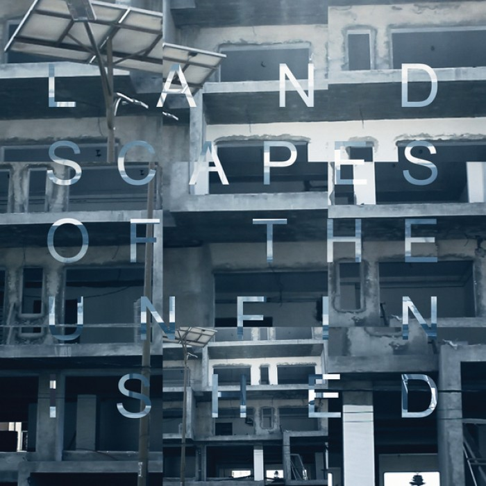 Landscapes of the Unfinished - Piano Interrupted