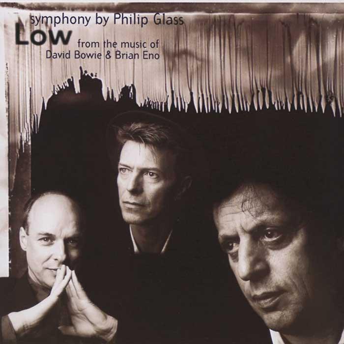 Low Symphony - Philip Glass