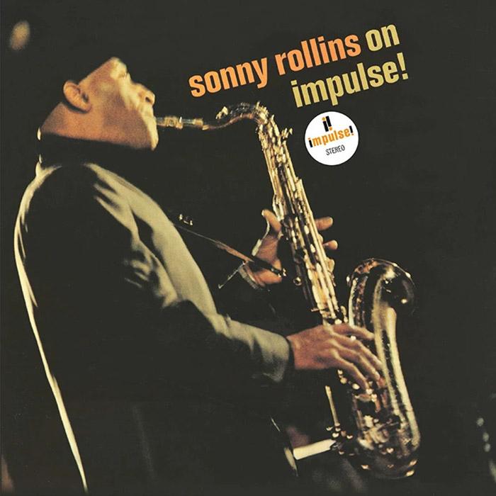 On Impulse! – Sonny Rollins