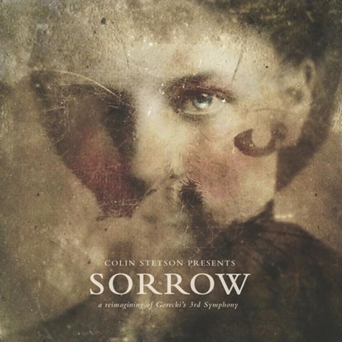 Sorrow - Colin Stetson