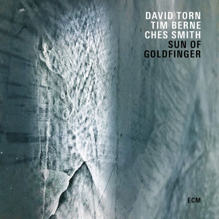 Sun Of Goldfinger – David Torn, Tim Berne, Ches Smith