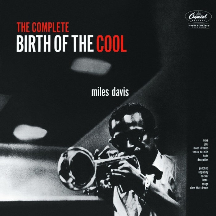 The Complete Birth Of Cool - Miles Davis