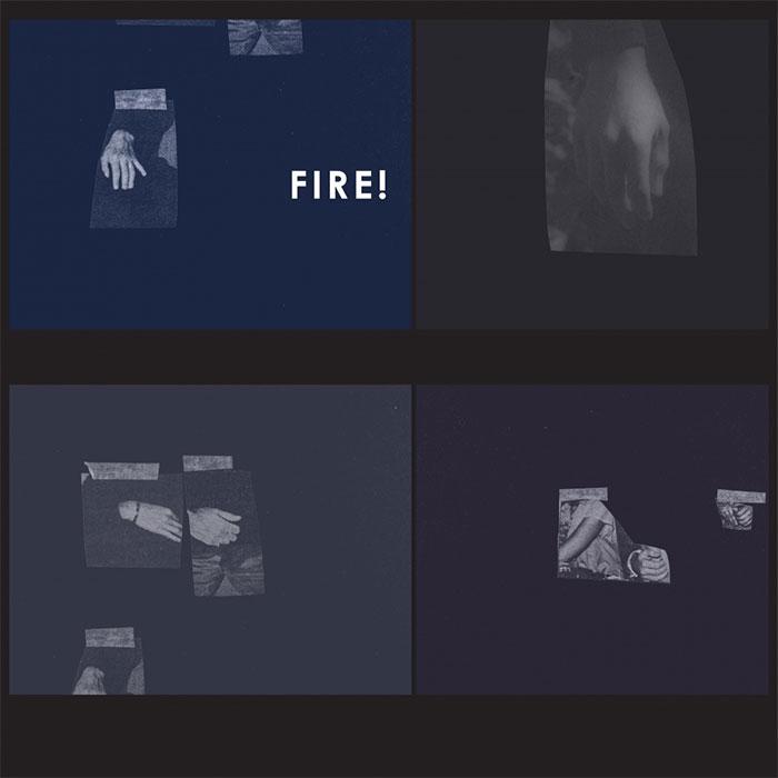 The Hands - Fire!