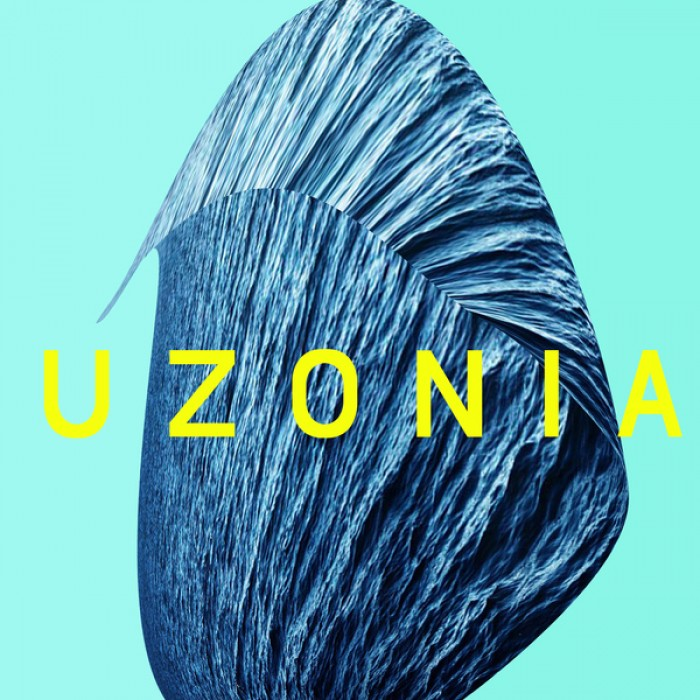 Uzonia - Matthew Collings
