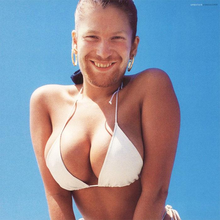 Windowlicker - Aphex Twin